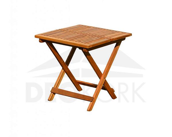 Záhradný stolík odkladací IPSWICH