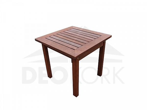 Záhradný odkladací stolík BREST