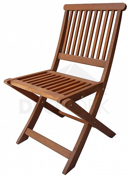 Záhradná stolička skladacia NANCY