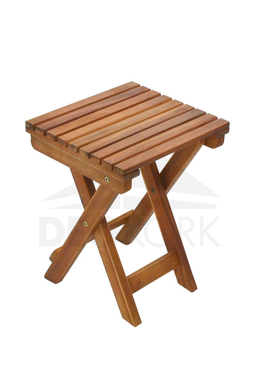 Záhradný stolík odkladací GEORGIA