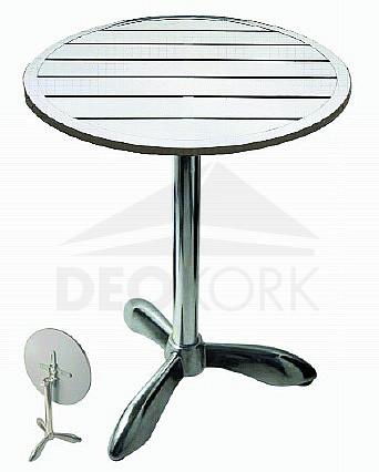 Sklopný stolík MTA 002 (? 70 cm)