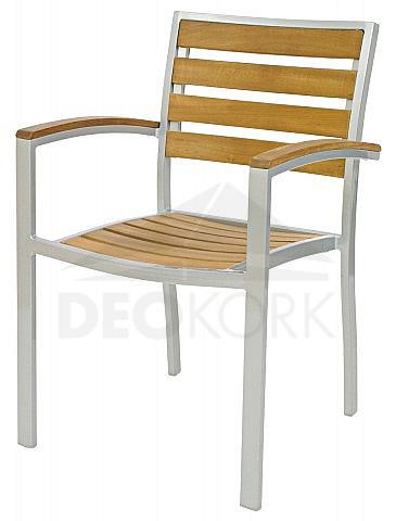 Záhradná stolička CAM 06602