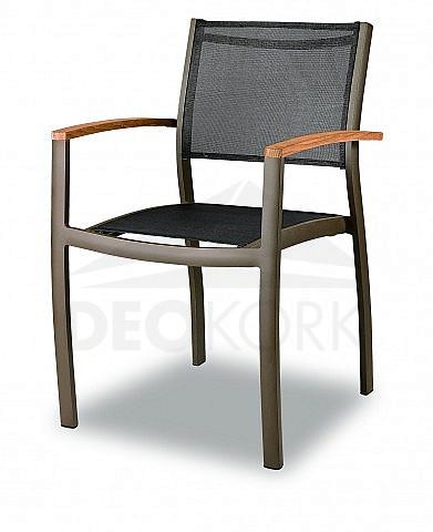 Záhradná stolička C88012