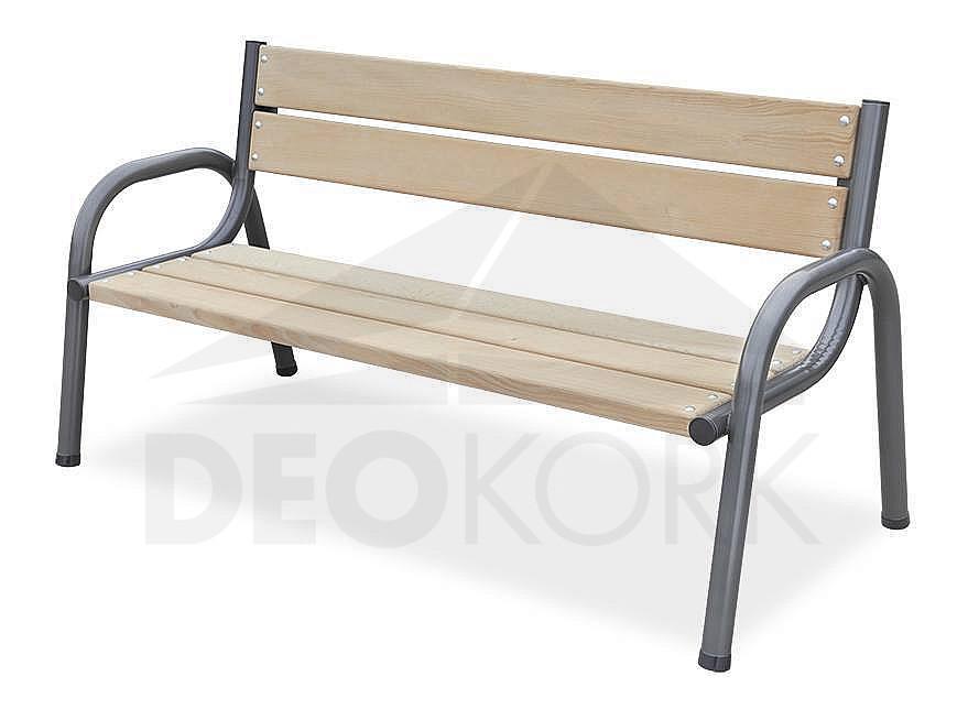 Parková lavica DENY 150